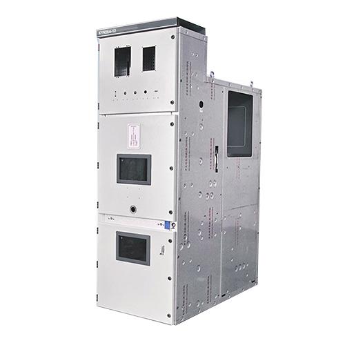 S·KYN28-12(GZS1)金属铠装中置移开开关