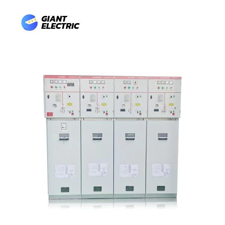 HXGN15-12高压成套环网柜