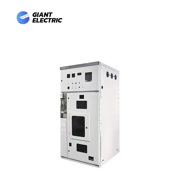 XGN66-12高压成套开关设备